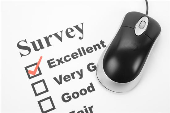 Complete our Patient Experience Survey now